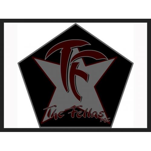 The Fellas Motorcycle Club Logo