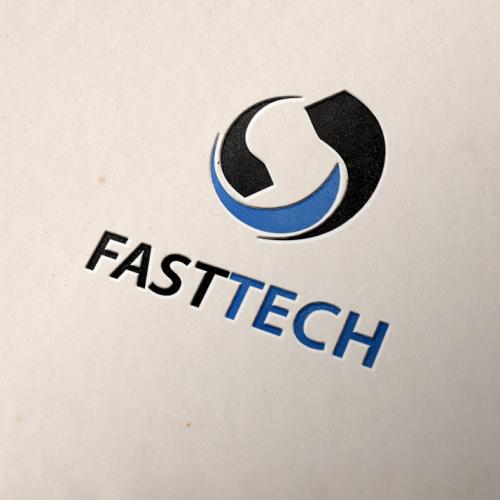 Fast Tech Branding